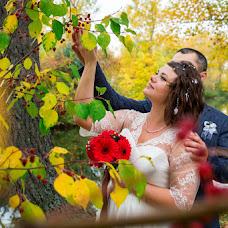 Wedding photographer Ekaterina Maksimenko (EkaMaximenko88). Photo of 10.04.2016