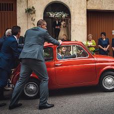 Fotografo di matrimoni Marco Colonna (marcocolonna). Foto del 31.08.2018