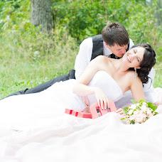 Wedding photographer Mariya Markizova (Markizova). Photo of 25.10.2013
