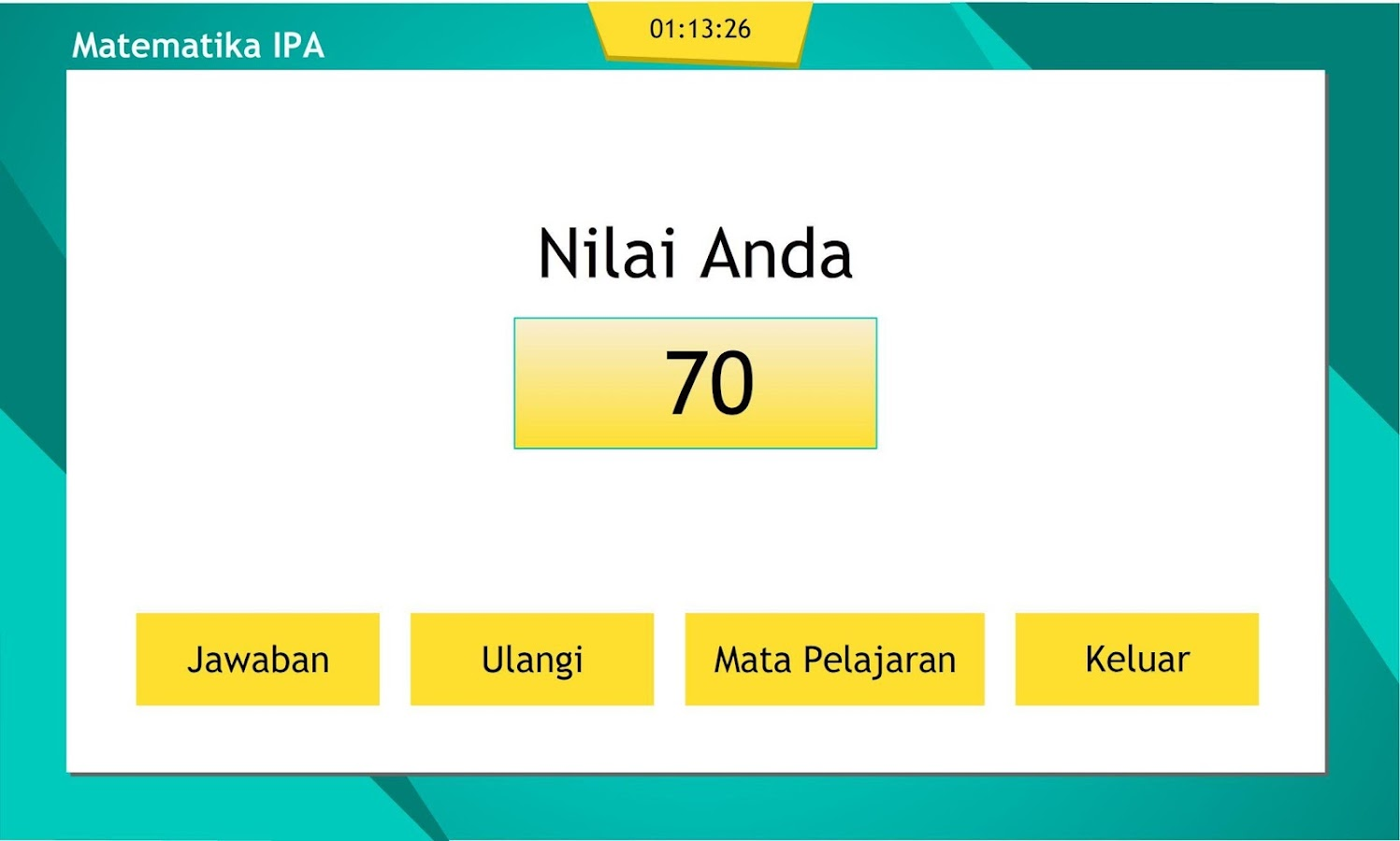 Unbk Sma Ma Ipa Mipa Android Apps On Google Play