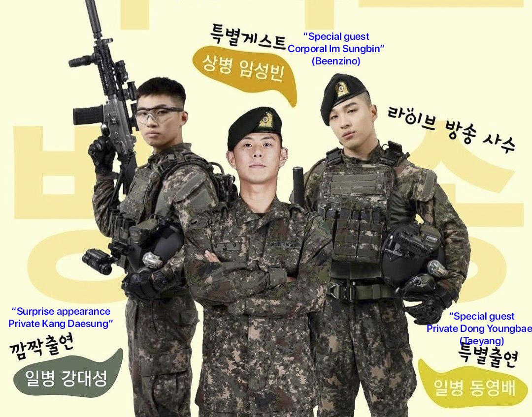 bigbang taeyang daesung 1 copy