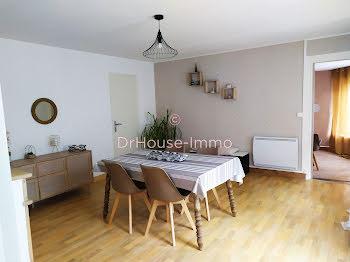 maison à Nueil-les-Aubiers (79)