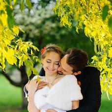 Wedding photographer Vitaliy Gololobov (avis212). Photo of 18.03.2015