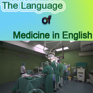 The Language of Medicine in English - náhled
