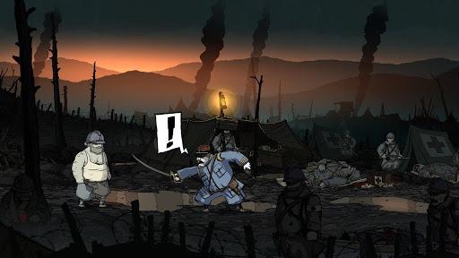 Valiant Hearts The Great War 1.0.1 screenshots 7