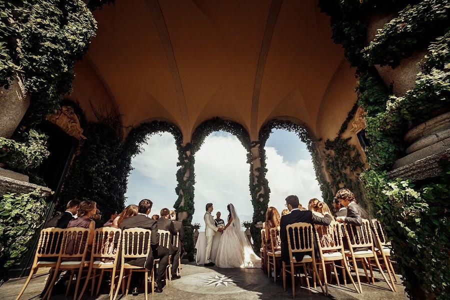 Wedding photographer Anna Peklova (AnnaPeklova). Photo of 16.09.2016