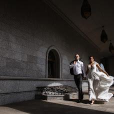 Wedding photographer Margarita Domarkova (MDomarkova). Photo of 09.11.2018