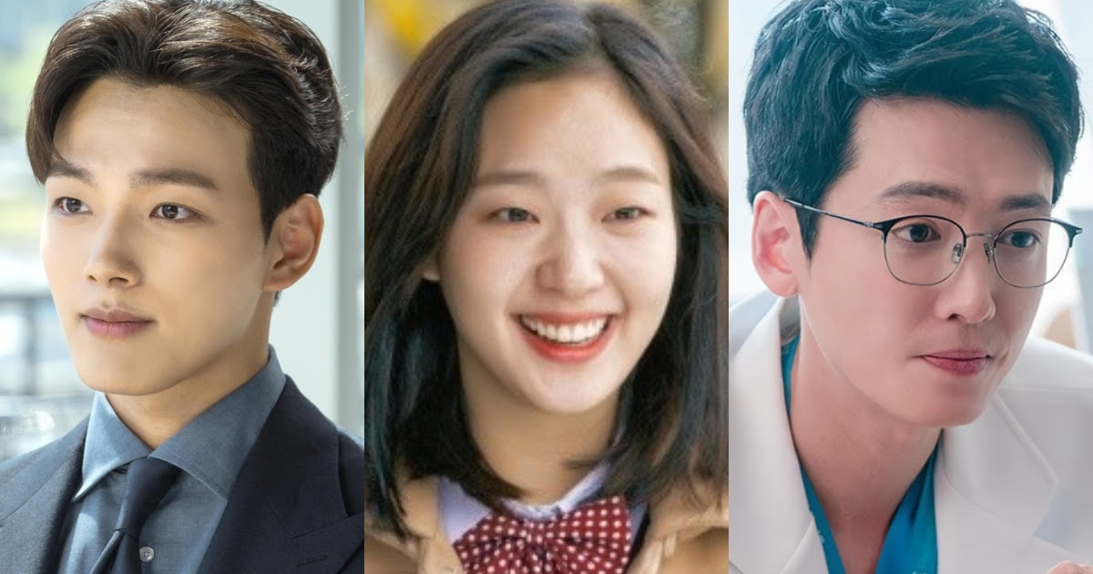 """Here Are The Top 7 """"Game-Changing"""" K-Dramas That Wowed The World, According To TVN"""