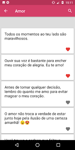 Download Frases De Amor Prontas Para Status Apk Latest Version App