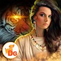 Hidden Objects - Labyrinths of World: Wild Side icon