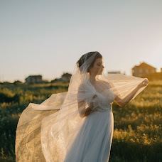 Wedding photographer Anastasiya Svarovskaya (id18838822). Photo of 18.09.2018