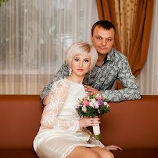 Wedding photographer Natalya Bondareva (NataBon). Photo of 20.11.2014
