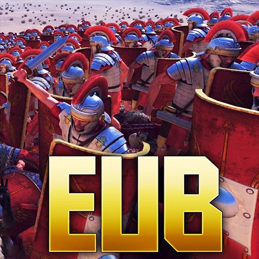 Epic Ultimate Battle