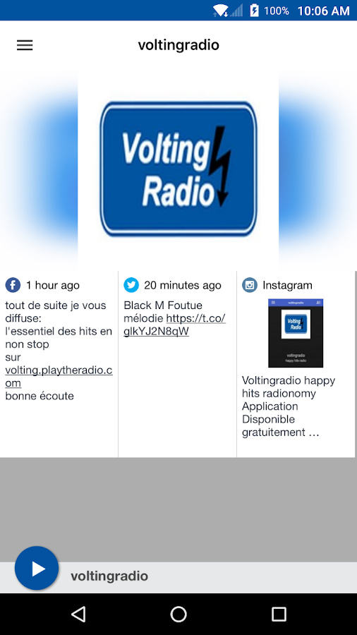 voltingradio- screenshot