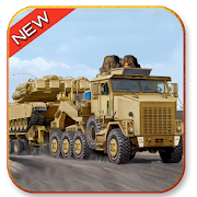 Game Army Cargo Truck Driving APK for Windows Phone