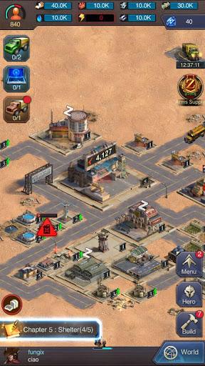 Last Shelter: Survival 1.250.064 screenshots 14