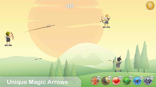 High Archer – Archery Game 0.8 MOD (Unlimited Money) 4