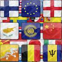 Deitel Flag Quiz icon