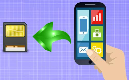 telefonspeicher auf sd karte verschieben Apps auf SD Karte verschieben – Apps bei Google Play