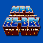 Most Powerful Auctions