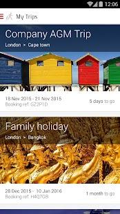 Emirates manage booking choose seats