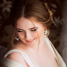 Wedding photographer Elmira Yavgareeva (phialca). Photo of 16.10.2018