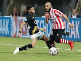 Soufyan Ahannach prêté une saison par Brighton à l'Union Saint-Gilloise