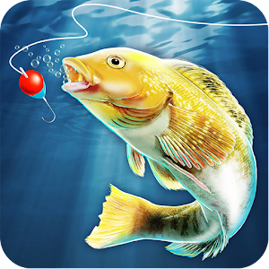 Autumn Fishing Real Simulator for PC and MAC