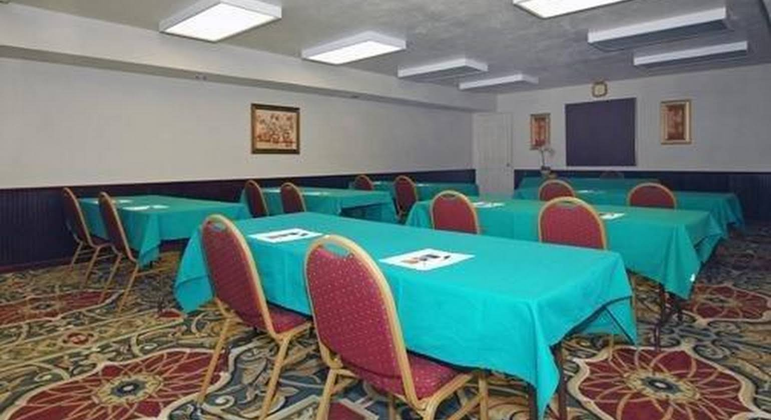 Suburban Extended Stay Hotel Tallahassee