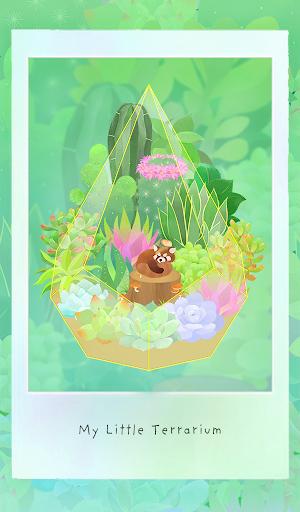 My Little Terrarium - Garden Idle 2.2.10 screenshots 18