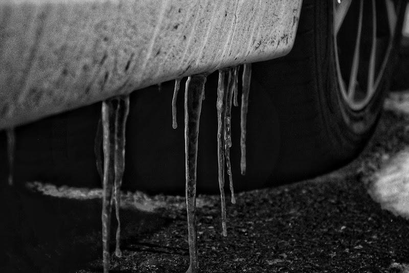 La forma del ghiaccio  di Elenagaia