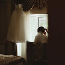 Wedding photographer Anna Bochkareva (Schotlandka). Photo of 04.11.2016