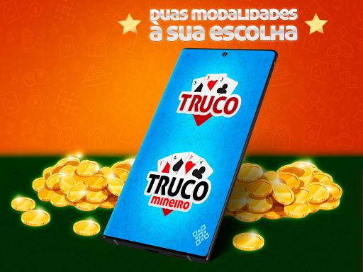 Truco Online - Paulista e Mineiro 98.1.32 screenshots 11