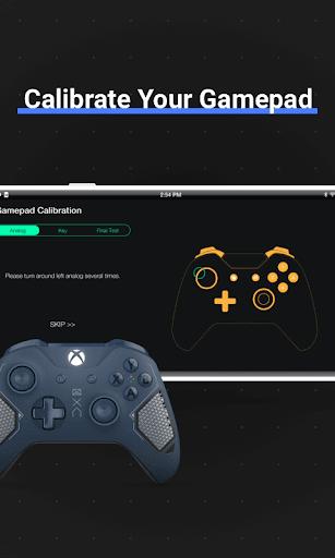 Octopus - Gamepad, Mouse, Keyboard Keymapper 5.4.6 Screenshots 20