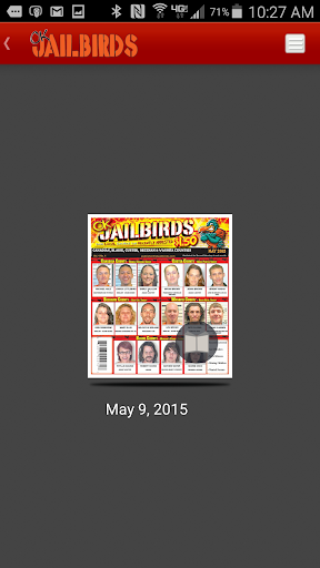 OK Jailbirds screenshot