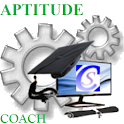 Aptitude Coach icon