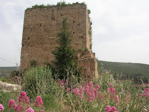 Photo: Mediona -  Castell de Mediona