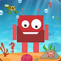 Swimbot icon