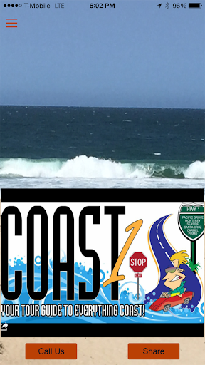 Coast One Stop