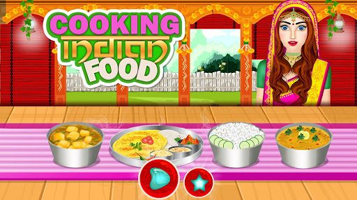 Cooking Indian Food: Restaurant Kitchen Recipes screenshots 1