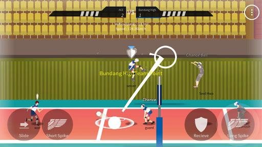 Code Triche The Spike mod apk screenshots 3