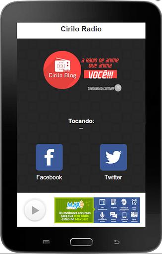 Cirilo Radio