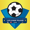 Live League Football Tracker icon