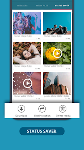 View deleted messages & photo recovery App Download For Android 4