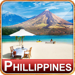 Philippines Popular Tourist Places & Tourism Guide