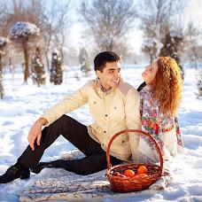 Wedding photographer Vladimir Semendyaev (VSemPhoto). Photo of 23.01.2016