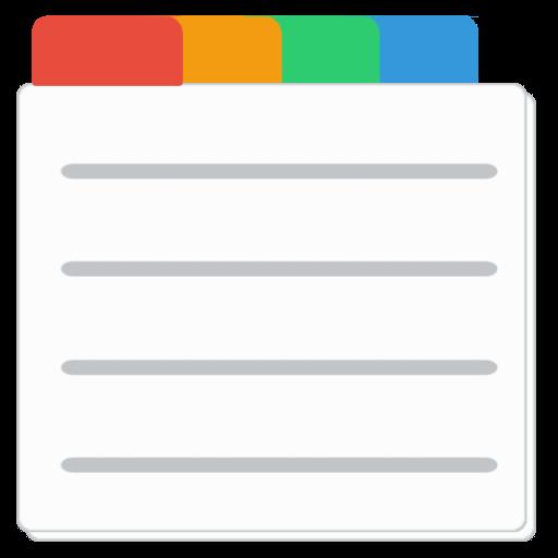 生产应用のTab Note - シンプルなメモ帳 LOGO-記事Game