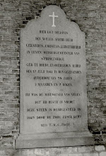 Photo: 1867 Grafsteen burgemeester Gerardus Cornelus Luijsterburgh
