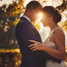 Wedding photographer Marcin Kamiński (MarcinKaminski). Photo of 13.12.2017