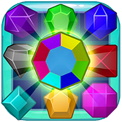 Diamond World Match Fun